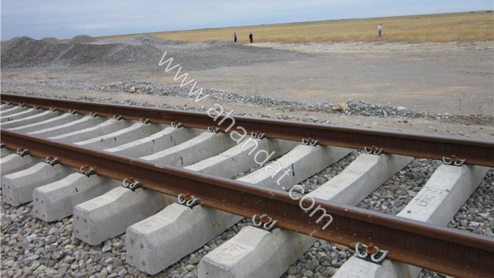قیمت ریل آهنی تهران